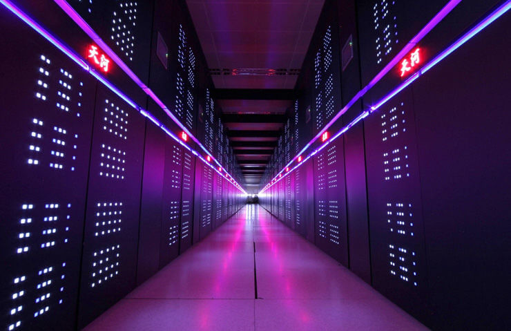 What is Supercomputers?