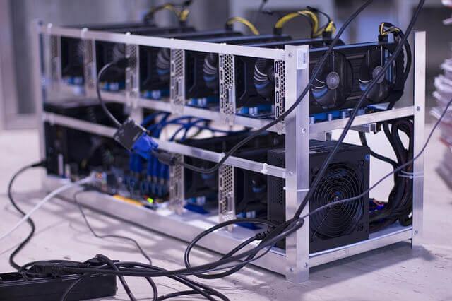 Blockchain - Challenges