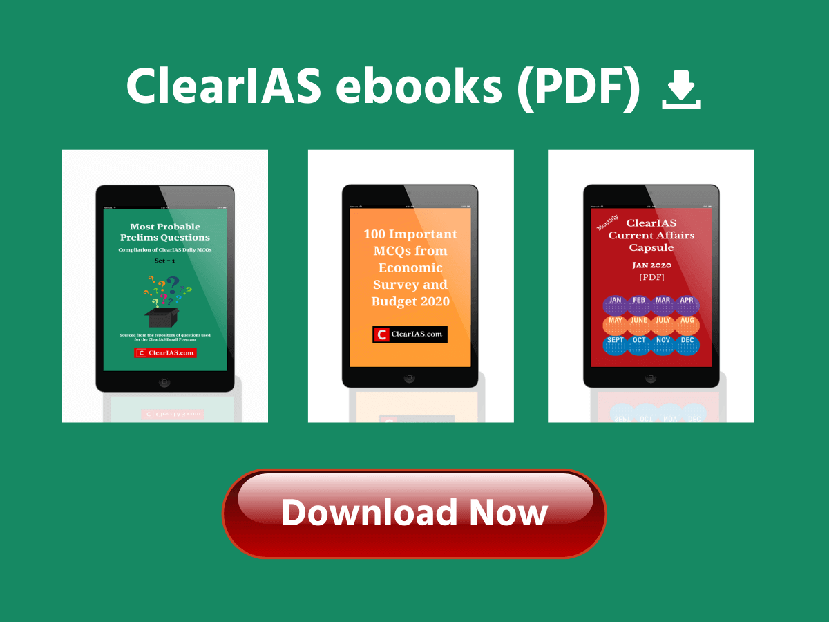Download ClearIAS ebooks