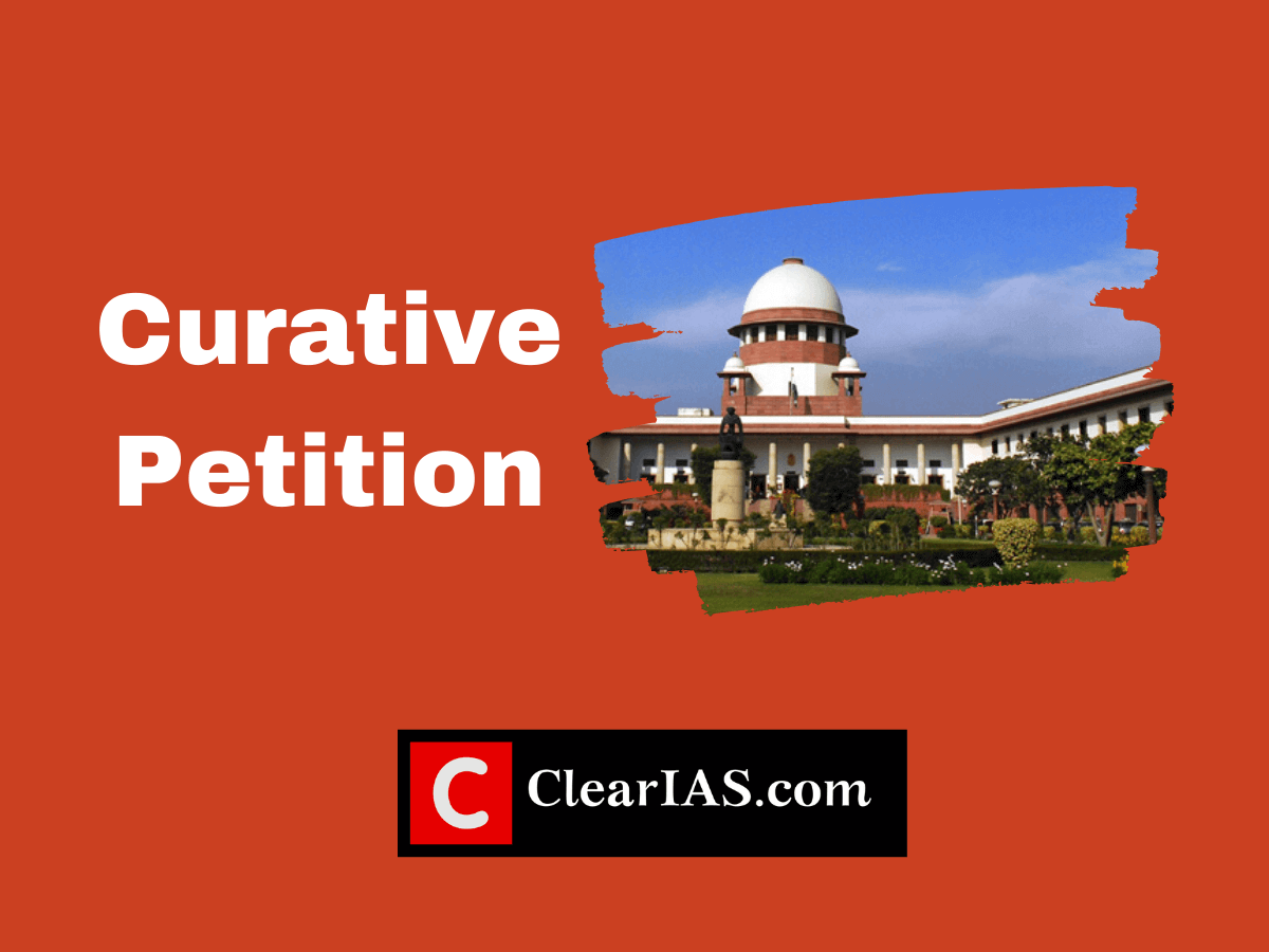 Curative Petition