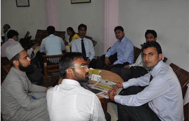IAS Exam eligibility criteria