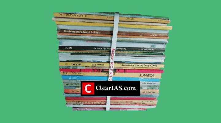 Must Read NCERT Books for IAS Exam Preparation – Buy Online