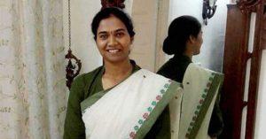 Nandini K R IAS - UPSC topper 2016