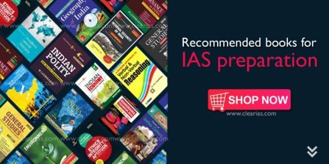 IAS books