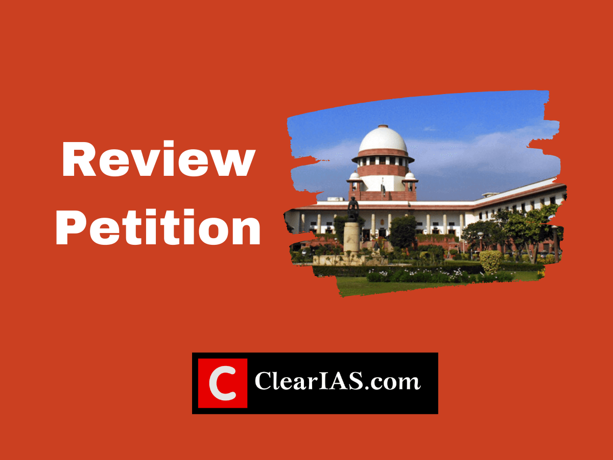 Review Petition